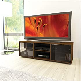 "Sonax 68"" Fiji TV/Component Bench"