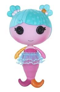 Lala-Oopsies Littles Mermaid Doll - Mermaid Kelp