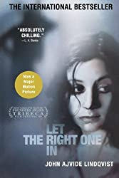 Let the Right One In- A Novel