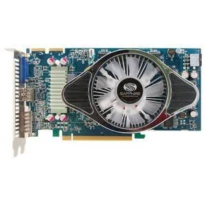 Sapphire Radeon HD4850 512 MB DDR3 VGA/DVI/HDMI PCI-Express Video Card 100245HDMI