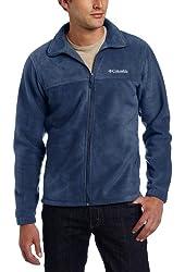 Columbia Men's Big Steens Mountain Full Zip 2.0 Fleece Jacket