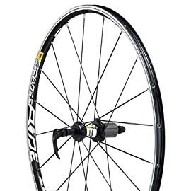 Mavic Crossride Mountain UB Wheelset - 11779414