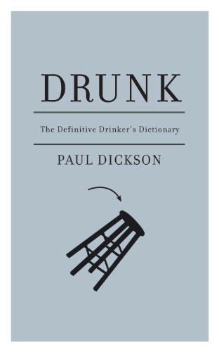 Drunk: The Definitive Drinker