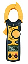 IDEAL 61-746 600 Amp Clamp-Pro Clamp Meter with True RMS