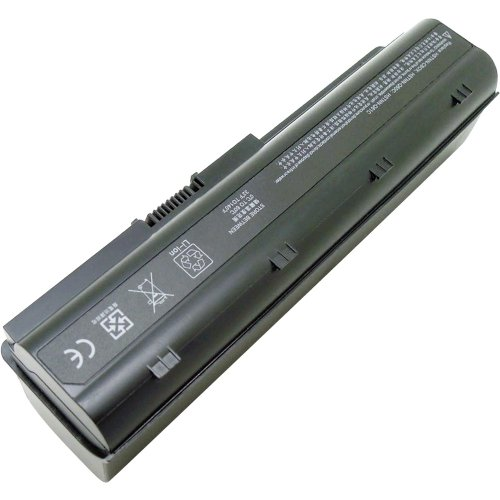 Coolgo® New Laptop Battery For 12 Cell Battery Hp 2000 2000Z-100 Cto 430 431 630 631 635 636 Notebook Pc - 18 Months Warranty [Li-Ion 12-Cell 9600Mah]