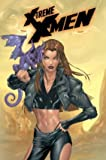 X-Treme X-Men - Volume 8: Prisoner of Fire