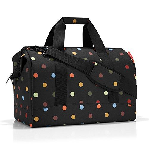 reisenthel-damen-henkeltasche-dots-c-allrounder-l-30-liter