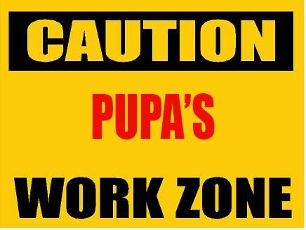6-caution-pupa-work-zone-magnet-for-any-metal-surface