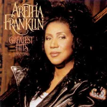 Aretha Franklin - Aretha Franklin - Greatest Hits: 1980-1994 - Zortam Music