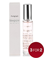 Autograph Inspire Eau de Toilette Purse Spray 10ml