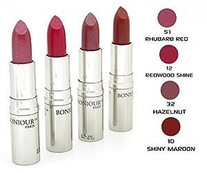 BONJOUR PARIS Lipstick Combo