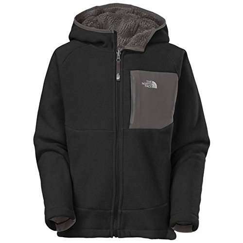 The North Face Chimborazo Kids Hoodie Large Tnf Black