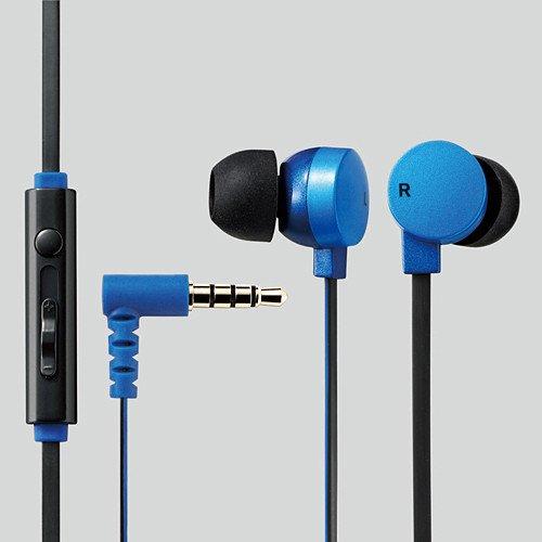 305Street Smartplus - Midnight Blue Earbuds