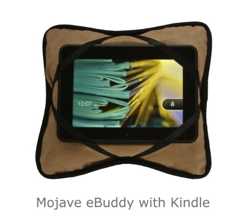 eBuddy Kindle and Tablet Pillow Holder - Mojave