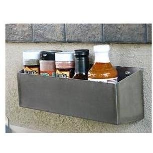 Sauce And Spice Bottle Rack front-648043