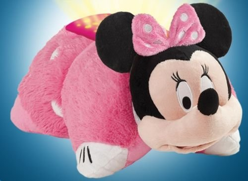 Pillow Pets Disney Minnie Mouse As Seen On TV Dream Lite