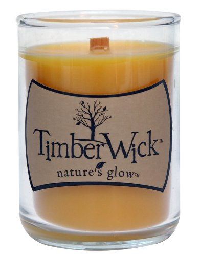 Timberwick Toffee Pecan Soy Mini Candle