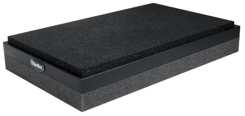 Auralex Propad 2.1 Inches And 8 Inches By 13 Inches Studio Monitor Acoustic Isolation Pad