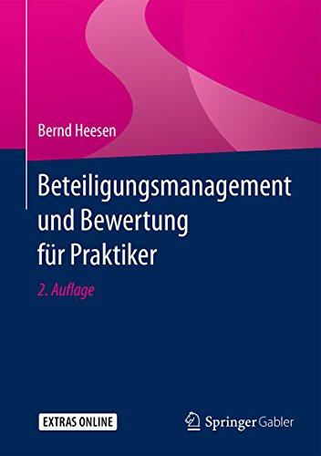 beteiligungsmanagement-und-bewertung-fur-praktiker-german-edition