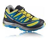 Salomon Junior XA Pro 2 Trail Running Shoes