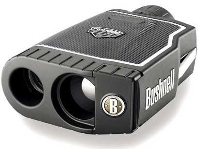 Bushnell Range Finder Golf