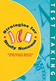 Strategies for Study Success, Test Taking