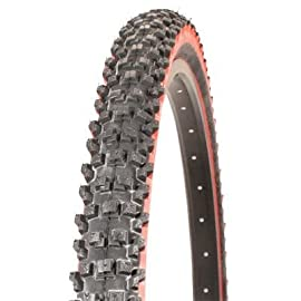 Panaracer Fire XC Pro Kevlar Mountain Bicycle Tire - 26 x 2.1