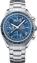 Omega Speedmaster Day-Date Mens Watch 3222.80.00