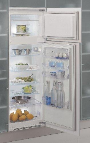 Whirlpool ART369/A+ Réfrigérateur 1 porte intégrable 240L Classe: A+ Blanc