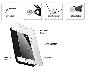 Tempered Glass For Micromax Canvas Xpress A099