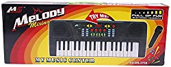 MS Keyboard Musical Toy Piano