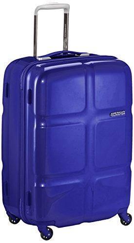 El mejor precio: Maleta de 74 L en color azul American Tourister Supersize Spinner 68/25