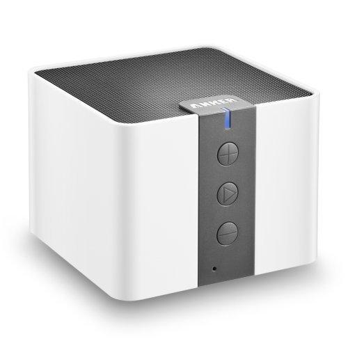 Anker A7908 Mobiler Tragbarer Bluetooth 4.0 Lautsprecher*
