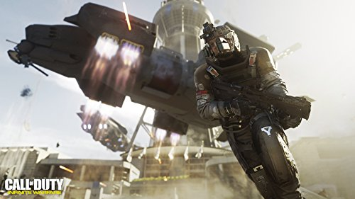 Call of Duty: Infinite Warfare Legacy Edition  screenshot