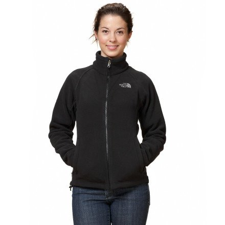 The North Face Khumbu Jacket for Women Medium TNF Black Picture