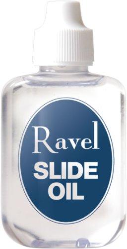 Ravel Slide Oil 1.4Oz Bottles Package Of 12