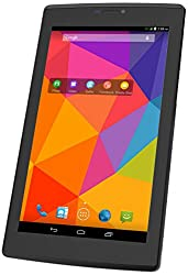 Micromax Canvas P480 Tablet (8GB, WiFi, 3G, Voice Calling), Blue