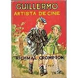 Guillermo artista de cine