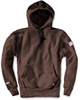 Tyndale Men's FRC FRMC Midweight Hooded Sweatshirt