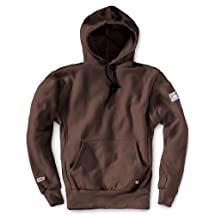 Tyndale Men's Midweight FR Hooded Sweatshirt