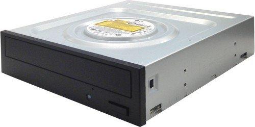東芝サムスン DVD-RAM/±R(1層/2層)/±RW対応 SATA接続 5インチベイ DVDドライブ SH-224DB+S
