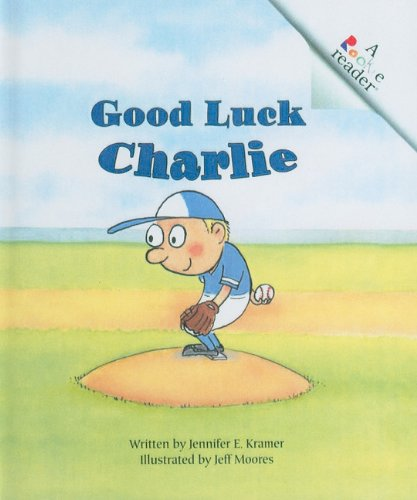 Good Luck Charlie (Rookie Readers: Level C (Pb))