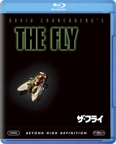 ザ・フライ [Blu-ray]
