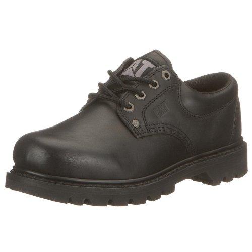 Cat Footwear Men's Falmouth Black Shoe WC74401709 9 UK, 43 EU