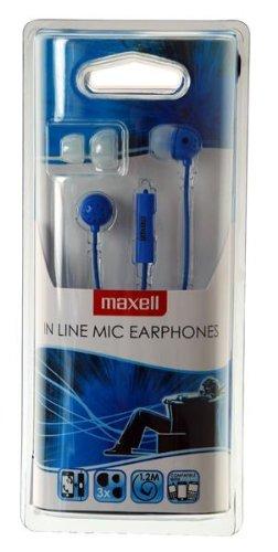 7015a8ed58a Deals For Maxell In Line Ear Buds Earphone - Best Earphones Deals