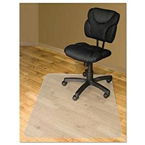 AVT50241 Chair Mats For Hard Floors Office Products