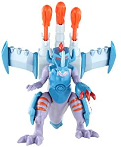 Digimon Fusion Digimon Fusion Metalgraymon Action Figure