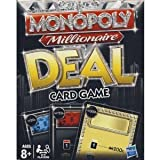 Monopoly Millionaire Deal Game
