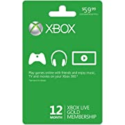 by Microsoft Software Platform: Xbox 360(2649)Buy new:  $59.99  $50.75 44 used & new from $44.45