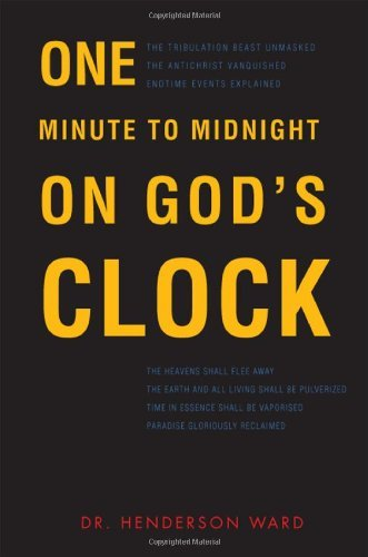 One Minute to Midnight on God's Clock
